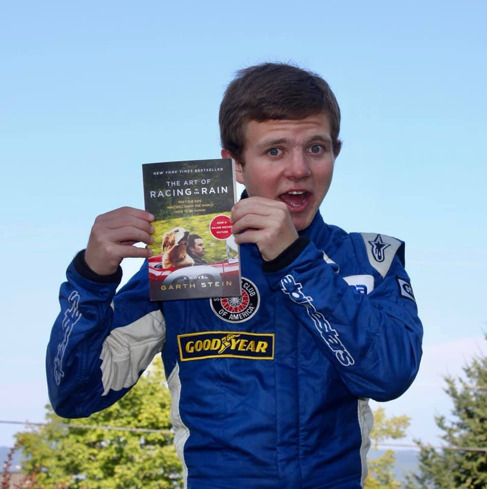 Name:  Art of Racing Cover.jpg Views: 175 Size:  68.1 KB